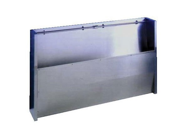 SST4400 Floor Standing Trough Urinal