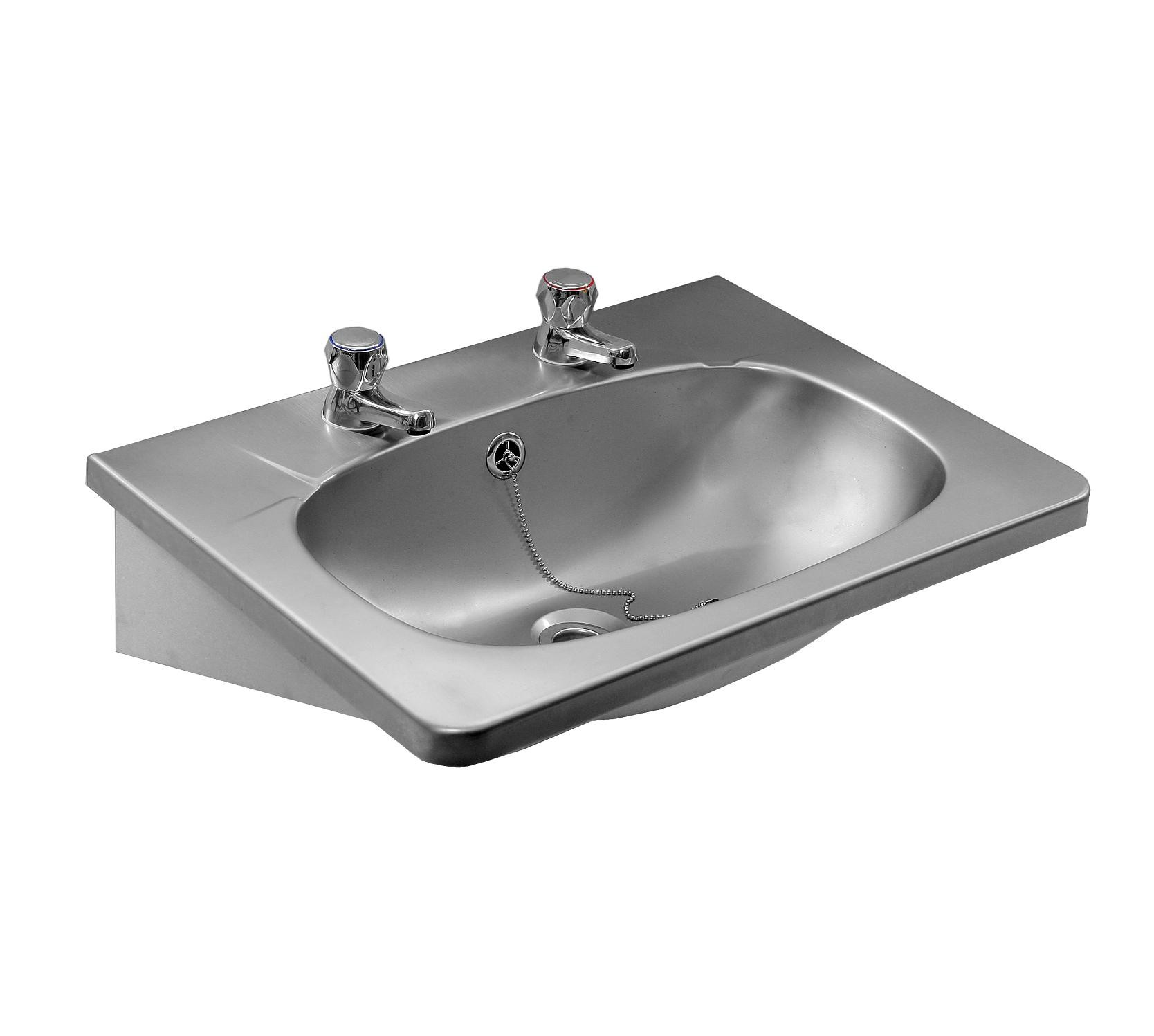 SSUW/L Large Stainless Steel Wash Basin