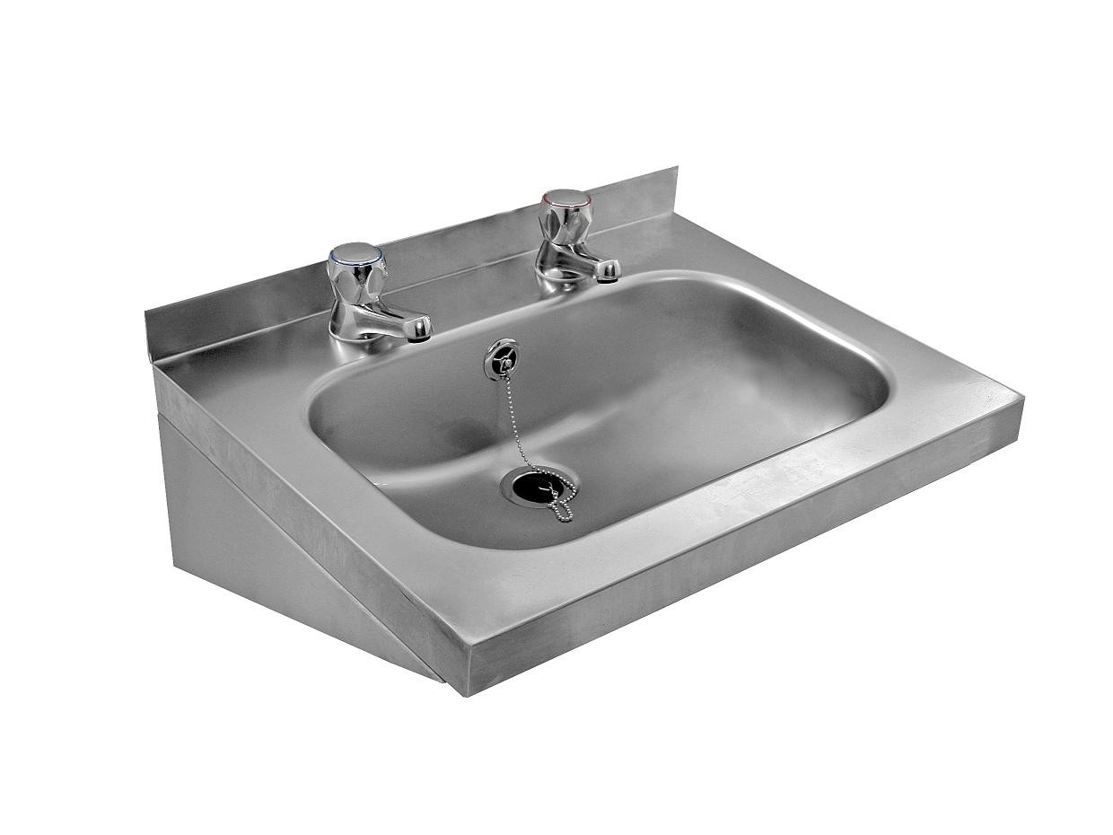 SSUW/S Small Stainless Steel Wash Basin