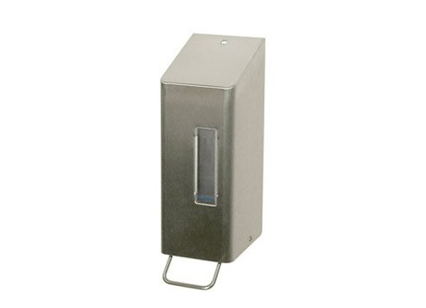SS/NSU5 E/P Liquid Soap Dispenser