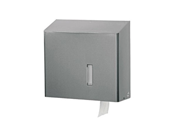 SS/RHU31 E/P Lockable Large Size Toilet Roll Holder