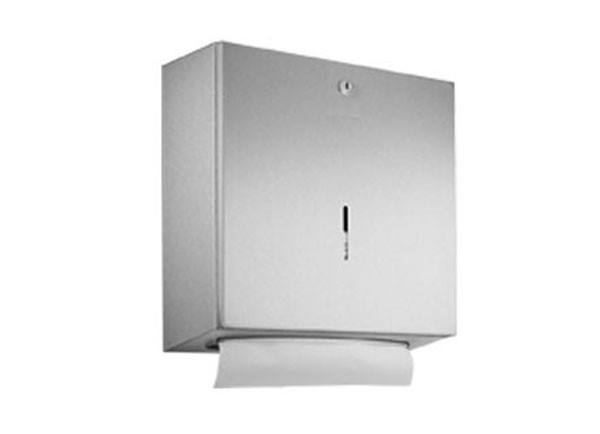 SS/WP113 Luxury paper towel dispenser