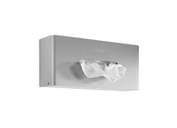 SS/WP118 Luxury Tissue Dispenser