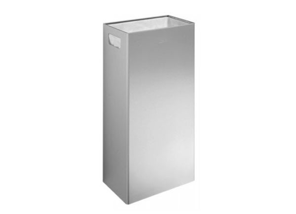SS/WP178-P Luxury Waste Bin - 34 litres