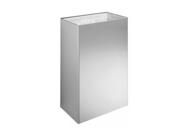 SS/WP183-P Luxury Waste Bin - 60 litres