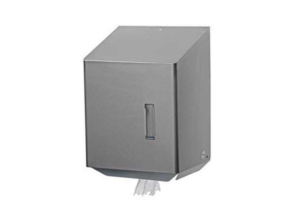 SS/CEU1 E/P Paper Towel Dispenser