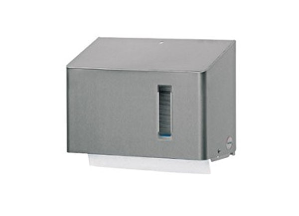 SS/HSU15 E/P Paper Towel Dispenser