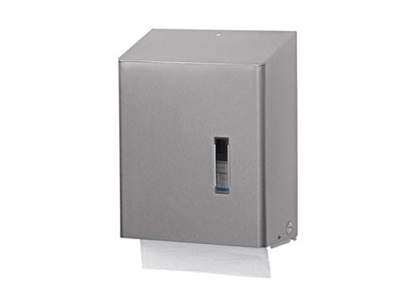 SS/HSU31 E/P Paper Towel Dispenser