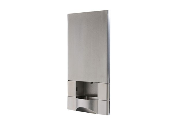 SS/502300 Recessed Automatic Washstation