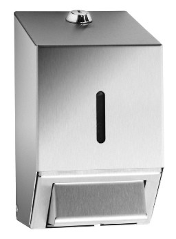 SS/50220 Soap Dispenser 500ml