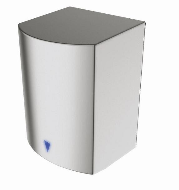 SS/AS2012THOR Powerful 900 watt Hand Dryer