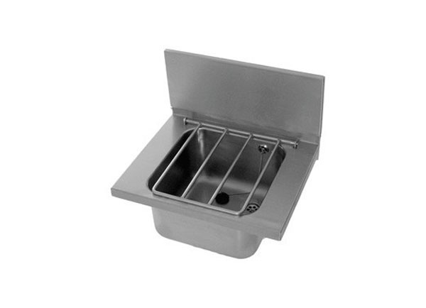 SS/BS6666-FHS Stainless Steel Bucket Sink FHS
