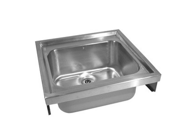 SS/HTMB Stainless Steel Sink Unit