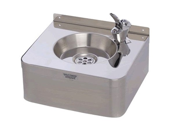 ss6282r stainless steel wall mounted stainless steel drinking wall mounted fountains ss6282r stainless steel wall mounted drinking fountain