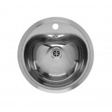 SS9592 Inset Hemispherical Wash bowl